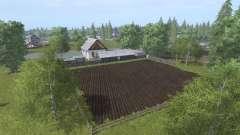 Kurai v1.4.1 para Farming Simulator 2017