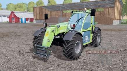 Deutz-Fahr Agrovector 30.7 para Farming Simulator 2015