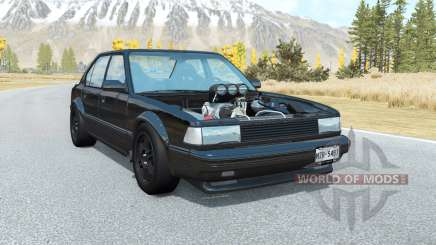 ETK I-Series small block v1.01 para BeamNG Drive