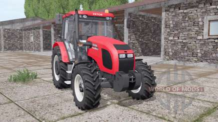 Zetor Proxima 8441 para Farming Simulator 2017