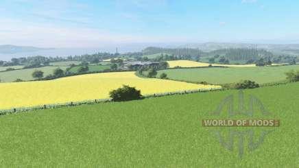 The West Coast para Farming Simulator 2017