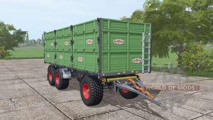 Fratelli Randazzo R 270 PT v1.1 para Farming Simulator 2017