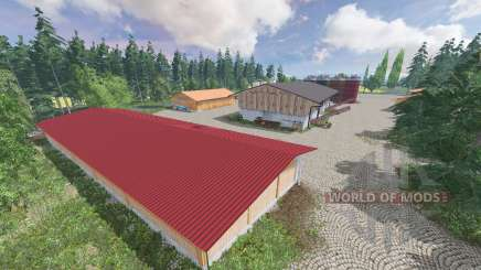 Sudenhagen para Farming Simulator 2015