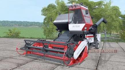 SK-5МЭ-1 Niva-Efecto para Farming Simulator 2017