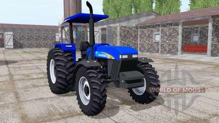 New Holland 8030 para Farming Simulator 2017