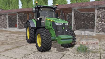 John Deere 7270R v3.0 para Farming Simulator 2017