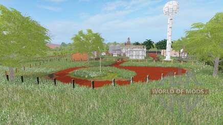 Region of Brazil para Farming Simulator 2017