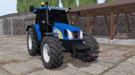 New Holland T5050 v3.0 para Farming Simulator 2017