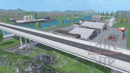 Wumas para Farming Simulator 2015