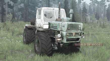 T-150 KD para MudRunner