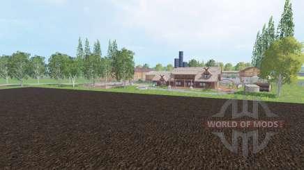 Talfeld v1.2 para Farming Simulator 2015