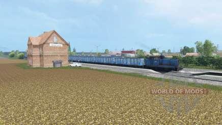 Gorale v2.2 para Farming Simulator 2015