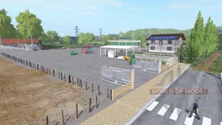 Belgique Profonde v2.2 para Farming Simulator 2017