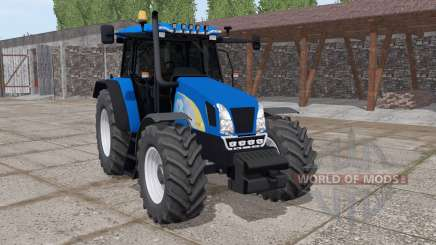 New Holland TL100A v3.0 para Farming Simulator 2017