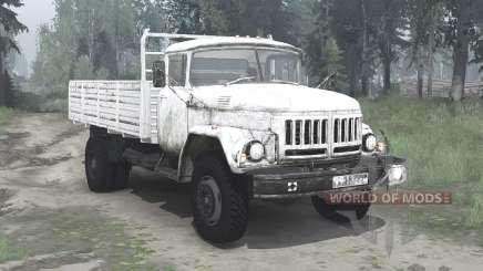 AMUR 531350 para MudRunner