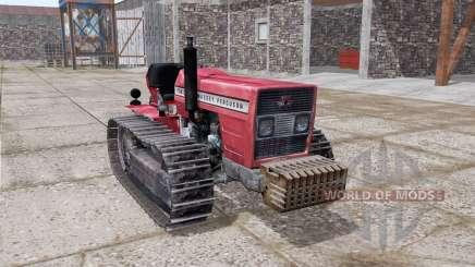 Massey Ferguson 174C para Farming Simulator 2017