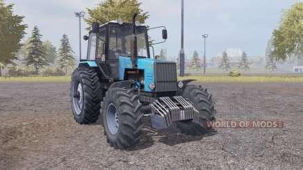 MTZ 1221В para Farming Simulator 2013