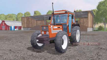 Fiat 65-90 DT para Farming Simulator 2015