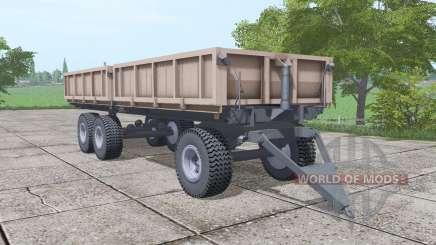 3ПТС 12 v3.0 para Farming Simulator 2017