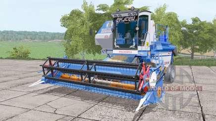 Enisey 1200 NM v1.1 para Farming Simulator 2017