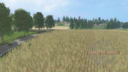 Labboens para Farming Simulator 2015