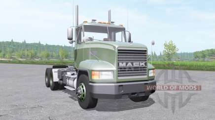 Mack CH613 Day Cab v1.1 para Farming Simulator 2017
