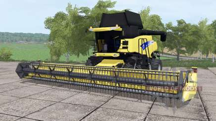New Holland CR9090 para Farming Simulator 2017