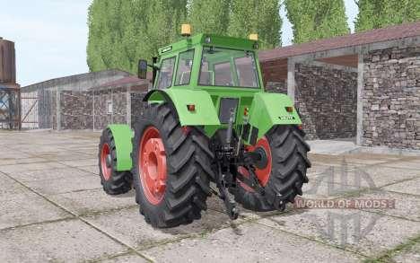 Deutz D 80 06 para Farming Simulator 2017