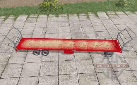 Bicchi 2A200R para Farming Simulator 2017