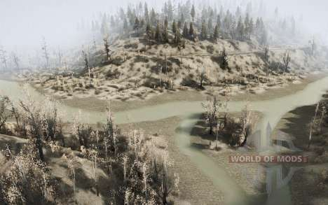 Level 86 para Spintires MudRunner