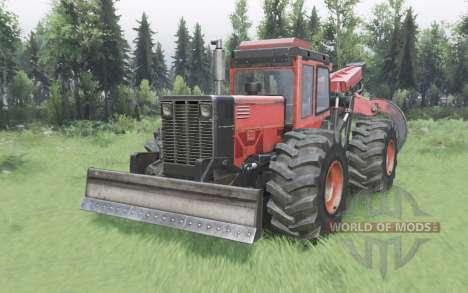 K-8400 para Spin Tires