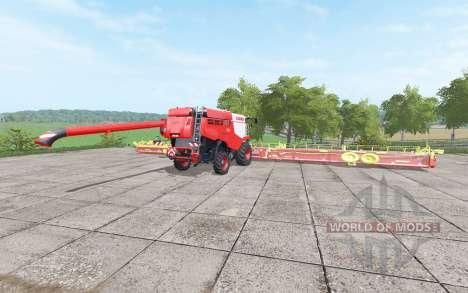 CLAAS Lexion 770 APS Hybrid para Farming Simulator 2017