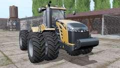 Challenger MT955E 1250hp para Farming Simulator 2017