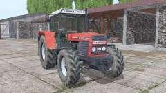 ZTS 16245 Turbo para Farming Simulator 2017