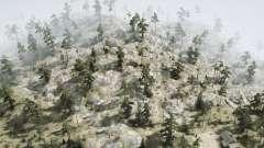 Sliprock Valley para MudRunner