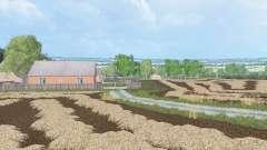 Saczynowo para Farming Simulator 2015