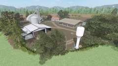 Fazenda Boa Vista para Farming Simulator 2017