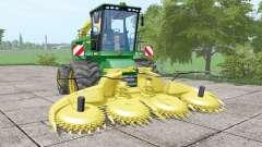 John Deere 7300 v1.2 para Farming Simulator 2017