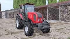 Belarús 1822 v1.3 para Farming Simulator 2017