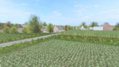 Bockowo 1991 para Farming Simulator 2017