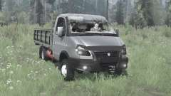 GAS 33027