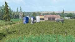 Mala Wies para Farming Simulator 2015