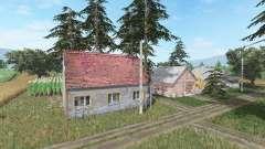 FoXikovo para Farming Simulator 2017
