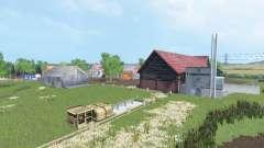 Polaco para Farming Simulator 2015