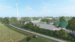 Schleswig-Holstein v1.1 para Farming Simulator 2017