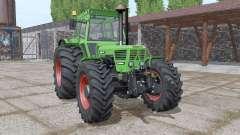 Deutz D 100 06 para Farming Simulator 2017