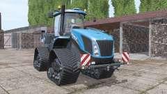 New Holland T9.565 SmartTrax para Farming Simulator 2017