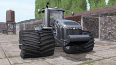 Challenger MT955E 1250hp black para Farming Simulator 2017