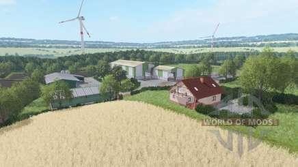 Campagne Xelmathienne v2.1 para Farming Simulator 2017