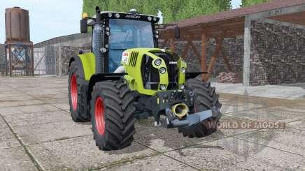 CLAAS Arion 550 para Farming Simulator 2017
